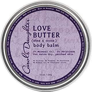Carol's Daughter Carols daughter love butter for dry to extra dry skin 4 ounce, 4 Ounce