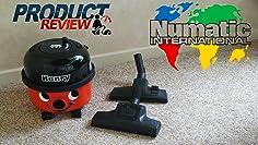 32/mm larghezza di lavoro 270/mm Numatic 902072/Head Attachment adatto a batteria per aspirapolvere Henry HVB160