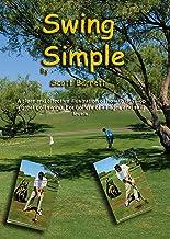 Swing Simple By Scott Barrett Golf Instruction Video DVD
