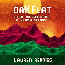 Oak Flat: A Fight for Sacred Land in the American West