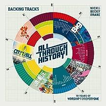 God Is Love [Backing Track]