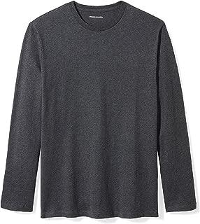 Men's Regular-Fit Long-Sleeve T-Shirt