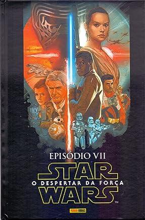 Star Wars - O Despertar da Força - Episódio VII