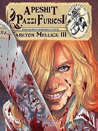 Apeshit – Pazzi Furiosi (Vaporteppa Vol. 22)