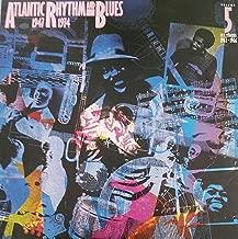 Atlantic Rhythm & Blues 1947-1974 (Vol. 5, 1962-1966)