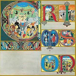 Lizard (Remixed By Steven Wilson & Robert Fripp) (Ltd 200gm Vinyl) [Analog]