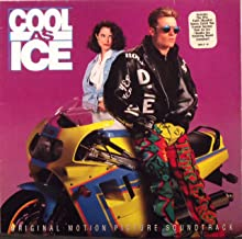 Cool As Ice Original Motion Picture Soundtrack