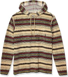Billabong Men's Flecker Ensenada Pullover Hoody