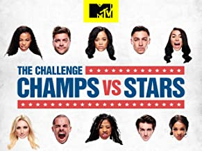 The Challenge: Champs vs. Stars Season 2