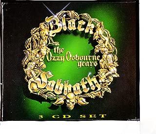 Ozzy Osbourne Years