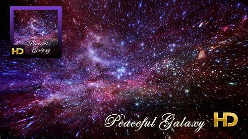 『Peaceful Galaxy HD』のトップ画像