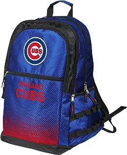 MLB Chicago Cubs Gradient Elite Blue Backpack