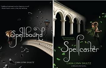 A Spellbound Novel (2 Book Series)