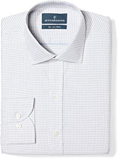 Marchio Amazon - Buttoned Down Camicia Uomo