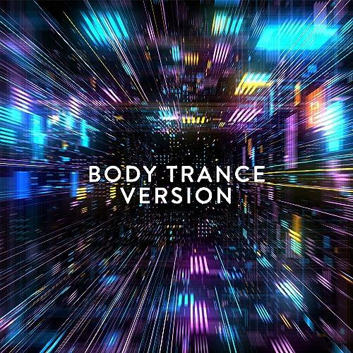 Cover der Trance Compilation