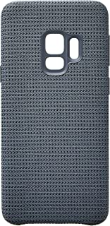 Capa Protetora para Celular Hyperknit Galaxy S9, Samsung, Cinza