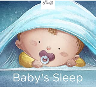 Baby's Sleep: Relaxing Sleep Music for Newborns