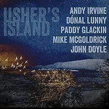 ushers island album