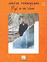 Justin Timberlake - Man of the Woods Songbook