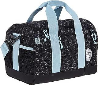 Mini Sport Bag, Spooky Black (Black) - 1204001015
