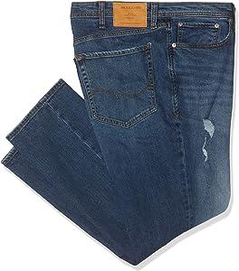 JACK & JONES Herren Slim Jeans