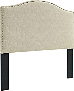 Best king size nailhead headboard Reviews