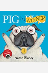 Pig the Winner Kindle Edition