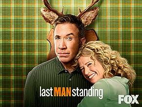 Last Man Standing Season 8