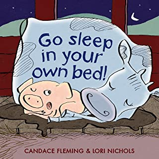 Best go sleep in your own bed Reviews