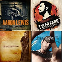 Aaron Lewis and More