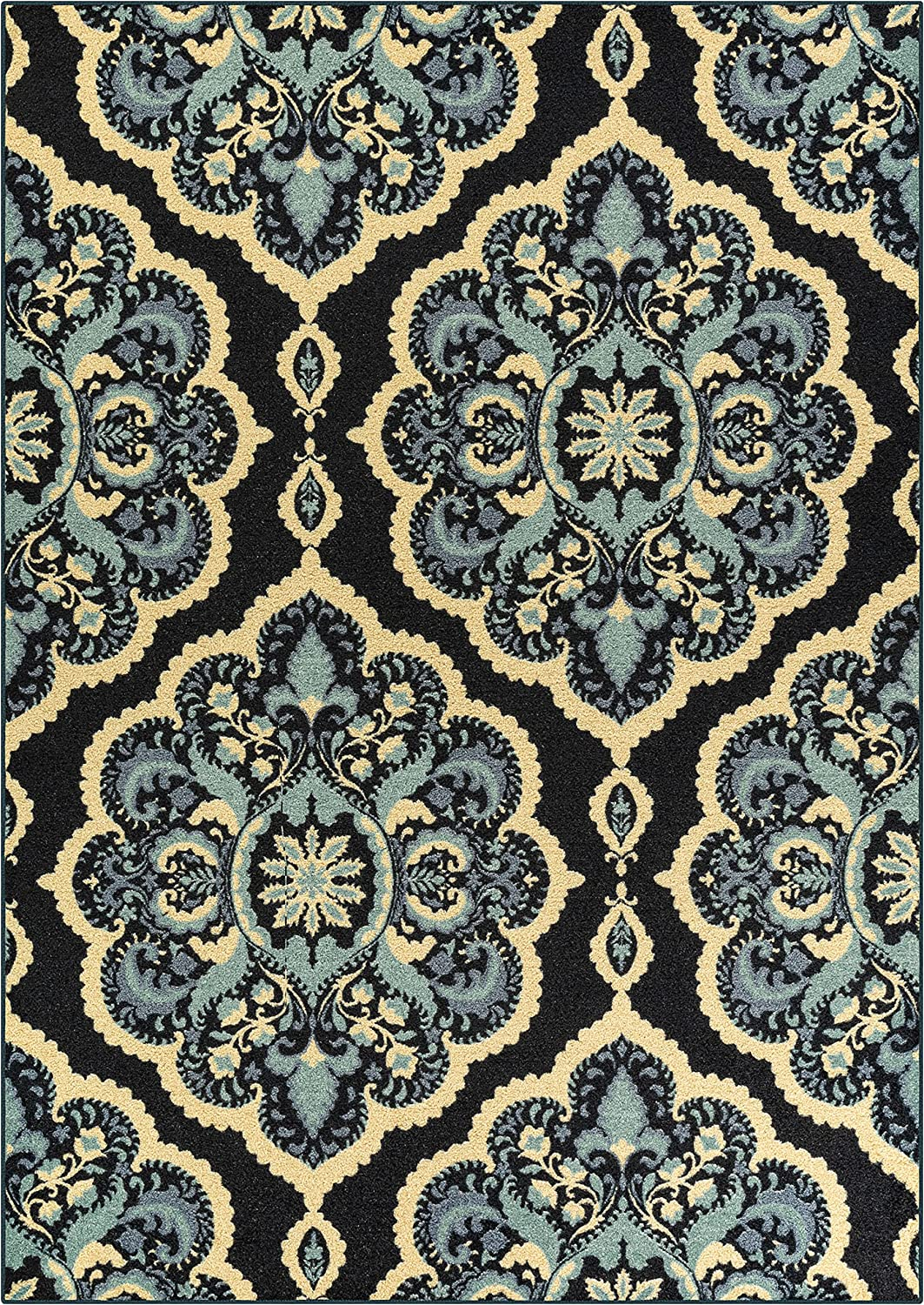 Maples Animer and price revision Rugs Vivian Medallion Sale Area Bedroom for Living Room