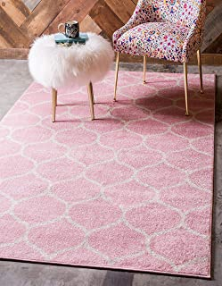Amazon Com Pink Area Rugs