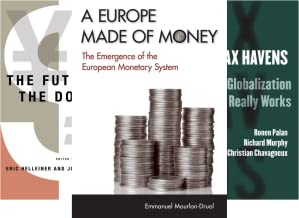 Cornell Studies in Money (20 Book Series)