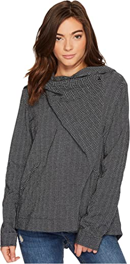 Hurley - Rumble Fleece Jacket
