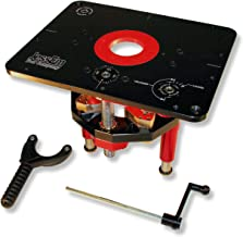 Best woodpecker router lift manual Reviews