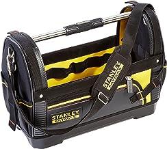 Stanley 1-93-951 FatMax gereedschapsdrager (48 x 33 x 22 cm, 600 denier nylon, waterdichte kunststof bodem, ergonomische r...