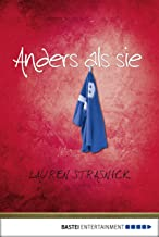 Anders als sie (baumhaus digital ebook) (German Edition)