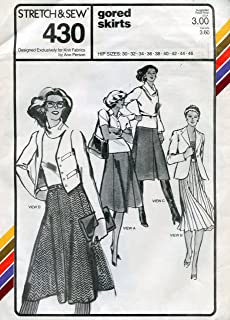 stretch and sew patterns