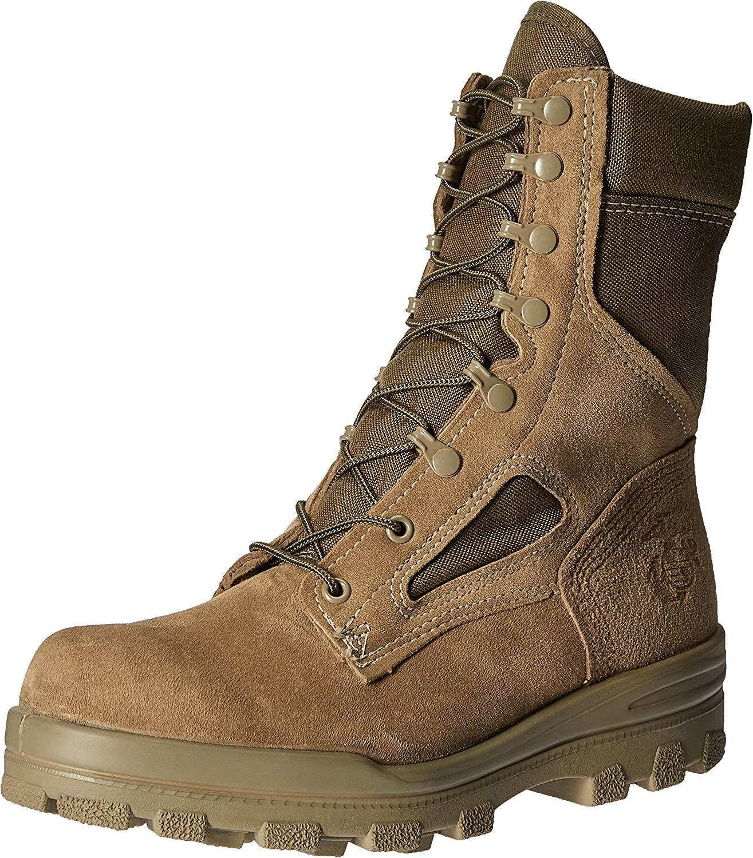 Bates herrar USMC Duras HOT Vädermilitär och taktisk Boot, Boot, Boot, Olive Mojave, 7.5 W US  väntar på dig