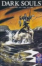 DARK SOULS LEGENDS OF THE FLAME #1 PREVIEWS UK EXCLUSIVE VARIANT TITAN COMICS