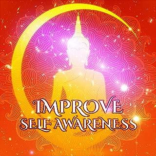 Improve Self Awareness: Zen Music for Holistic Mental Health, Positive Thinking, Mind Harmony, Increase Self Esteem, Rebirth Prana Therapy