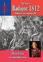 Siege of Badajoz 1812 (Bretwalda Battles)