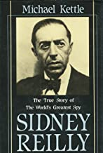 Best sidney reilly biography Reviews