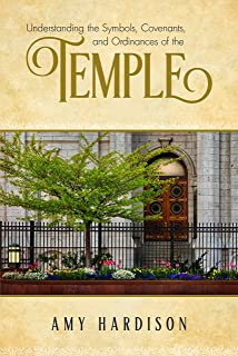 lds temple worker