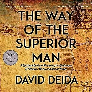 Best deida superior man Reviews