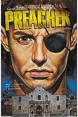 Preacher: Book Six (English Edition) eBook Kindle
