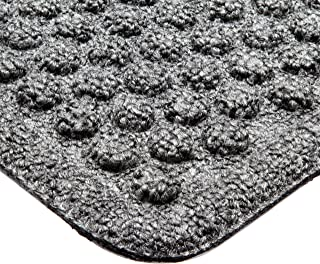 Notrax 150 Aqua Trap Entrance Mat, for Home or Office, 3' X 10' Brown
