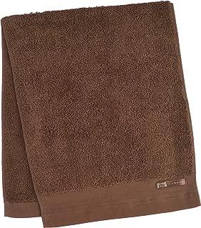 [Imabari towel] Tan Toro face towel / Brown 1-60146-31-BR (japan import)