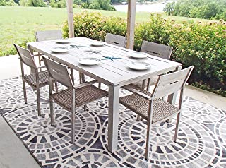 Best set of six patio chairs Reviews