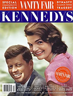 Vanity Fair: The Kennedys (Special Commemorative Edition Fall 2013)